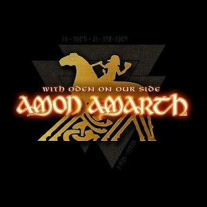 """""""With Oden On Our Side"""" by Amon Amarth"""