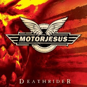 """""""Deathrider"""" by Motorjesus"""