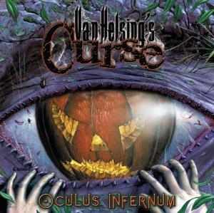 """""""Oculus Infernum"""" (remaster) by Van Helsing's Curse"""
