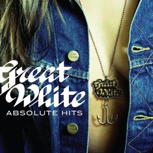 """""""Absolute Hits"""" by Great White"""