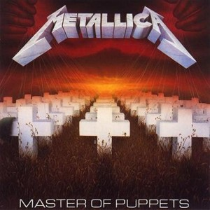 """Metallica's """"Master Of Puppets""""; Still Pulling Our Strings After 30 Years (1986-2016)"""