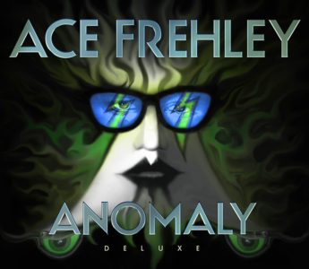 """""""Anomaly"""" (Deluxe Edition) by Ace Frehley"""
