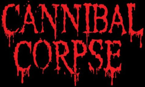 band logos, cannibal corpse, cannibal corpse logo