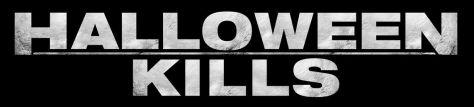 halloween kills movie logo