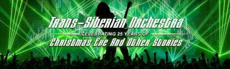 trans-siberian orchestra tour banner