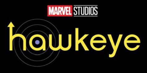 television series logos, marvel studios, hawkeye
