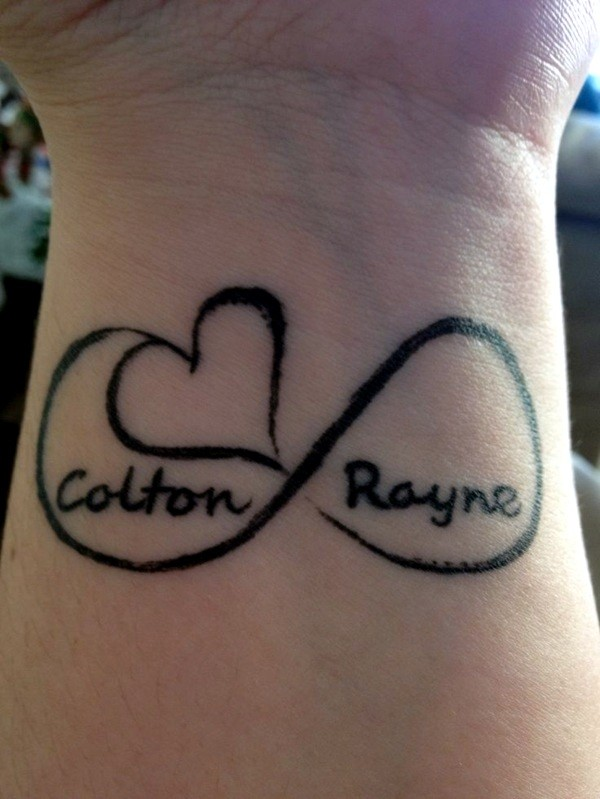 S Name Tattoo Designs For Girls