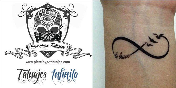 Tatuajes Simbolo Infinito Tattoos Signo Infinito