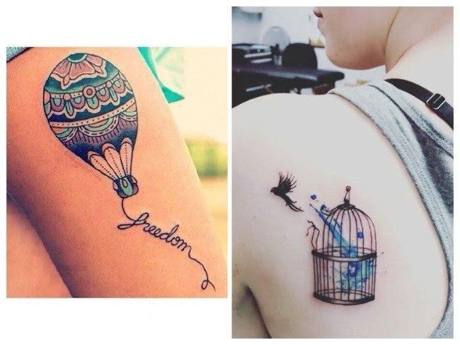 Los Tatuajes Con Significado Fotos Y Ejemplos