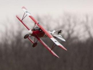 E-Flite - EFL4605 Albatros D.Va