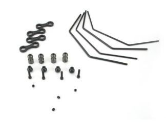 Losi - Front/Rear Bar Kit