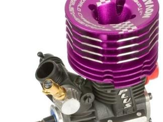 Novarossi - Motore Plus 21-4