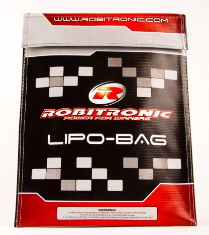 Robitronic - R14005 Li-Po