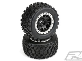 PROLINE -10131-13 Badlands MX43