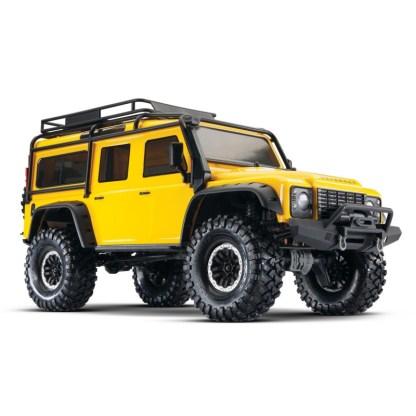 Traxxas - TRX-4 Land Rover
