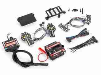 Traxxas - 9290 Bronco 2021 Kit Luci