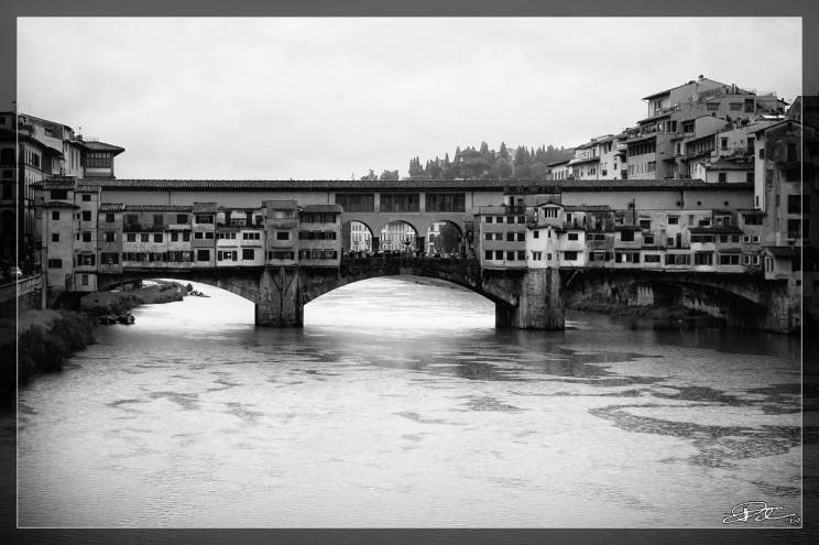 Florence Photo Marathon 2019 – Theme#9 Present Past And Future – There was, There Is and There's Gonna Be