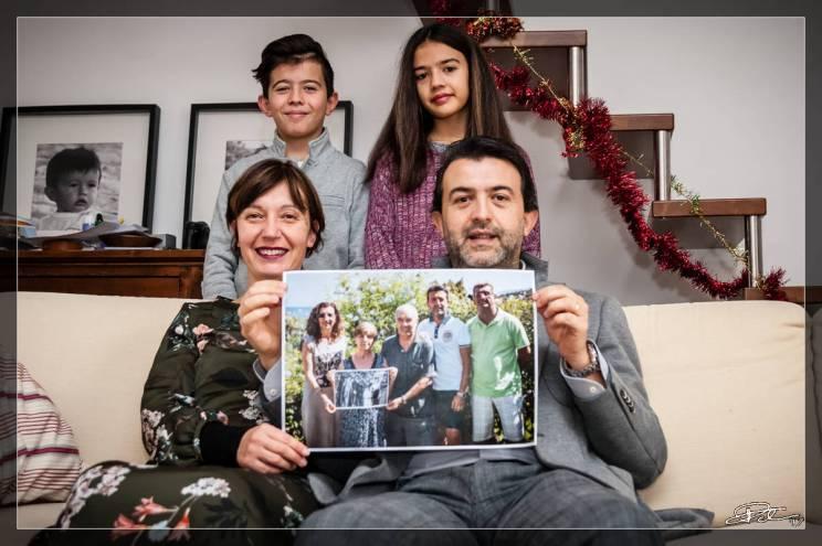 La Famiglia In Italia – La Mia Famiglia