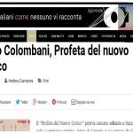 Articolo Il Giornale OFF del 21.12.2014