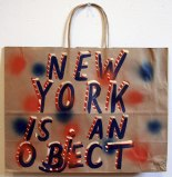 NYC Is an Object