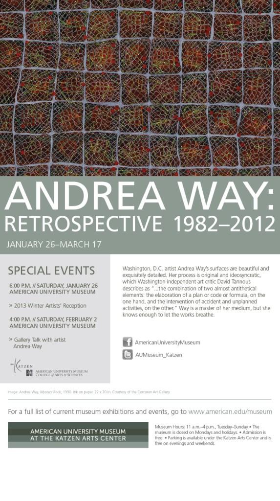 Andrea Way