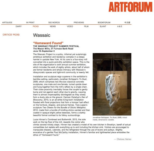 ArtForum - no description