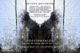 Beyond (Becoming) - Invitation Image