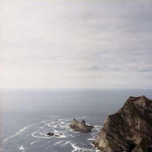 To Know Nothing for Certain - Ireland 2008, Analog c-print, 45 x 45 cm / 17 3/4