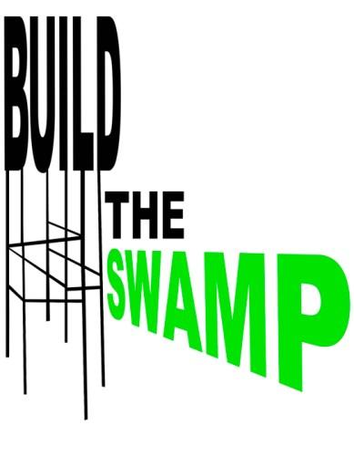 Diana Cooper - Build the Swamp
