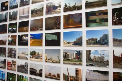 "Conley2018_Install2 - Installation view, ""Cairo Oblique,"" Pierogi"