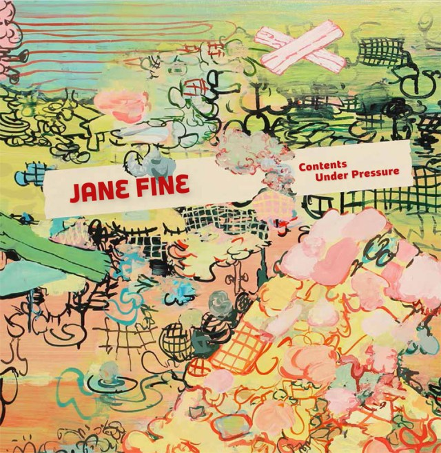 Jane Fine - no description