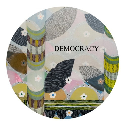 Glenn Goldberg - Democracy