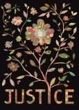 Kirsten Hassenfeld - Justice