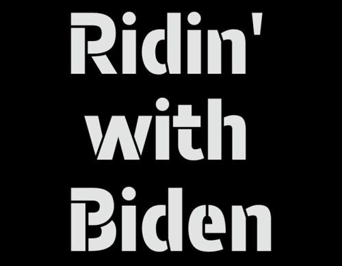 James Hyde - Ridin' with Biden