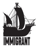 "Garry Nichols - ""Immigrant"""