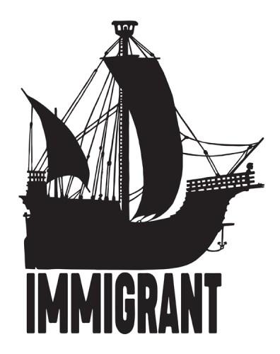 Garry Nichols - Immigrant