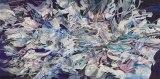 "Darina Karpov - ""Flood (Noah Drawing 1),,"" 2013, Watercolor, gouache on paper. Sold"