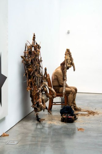 Kim Jones at Gladstone Gallery - no description
