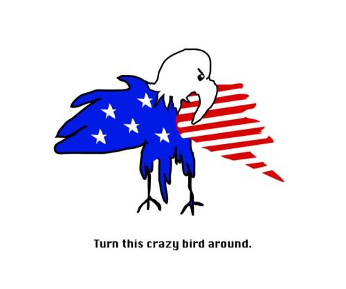 "Laura Miller (4) - ""Crazy Bird"""