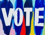 Laura Newman - Vote