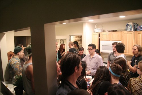 The House Party - no description