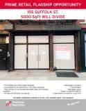 """Andrew Ohanesian - """"5000 SqFt WILL DIVIDE,"""" 2019, Realtor Brochure"""
