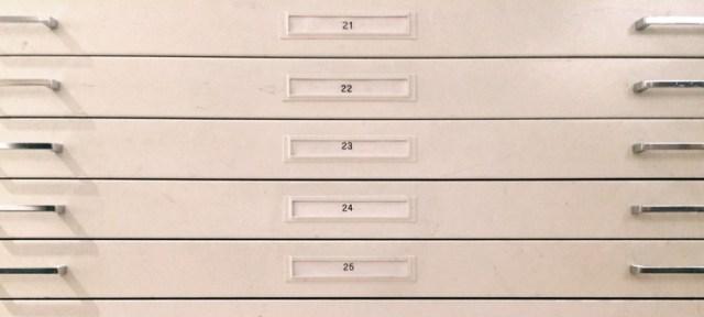 Flat files - no description