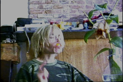 """Shannon Plumb - """"Together"""" (still), 2008 Duration: 25:30, Super 8 transferred to video. Series of 7 films. Edition of 6 + 2APs"""