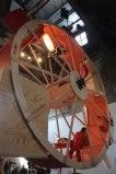 """Ward Shelley and Alex Schweder - """"In Orbit,"""" Installation view"""