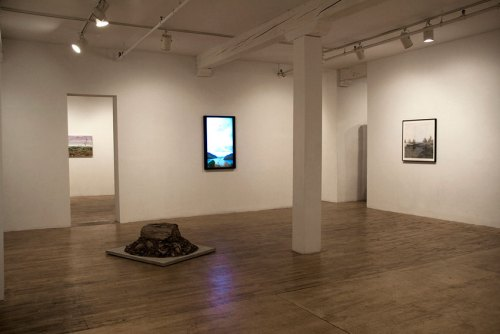 John Stoney - For Your Love, Installation View