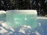 Ice Block - 2006