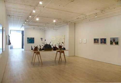 Les Fleurs du Mal - Installation view, 2018