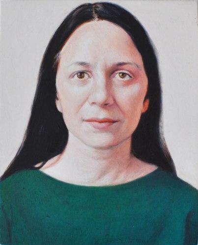 Jim Torok - Marsha Reid Marsted, 2014