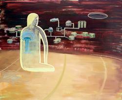 "Charles Yuen - ""UFO"""